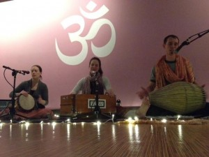Kirtan for Everybody @ lil omm in Washington, DC